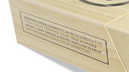 Box Render detail